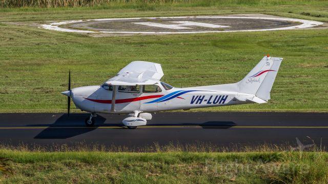 Cessna Skyhawk (VH-LUH)
