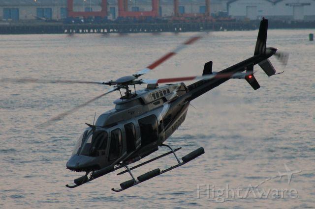 Bell 407 (N62ZA)