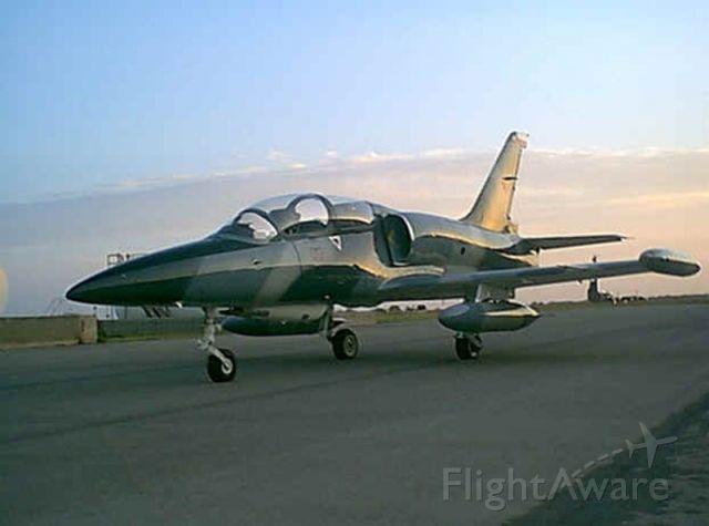 Aero L-39 Albatros (N395ZA)