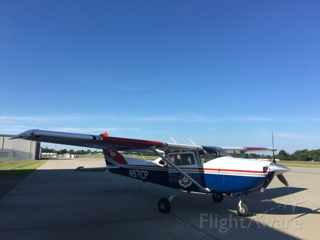 Cessna Skylane (N971CP)