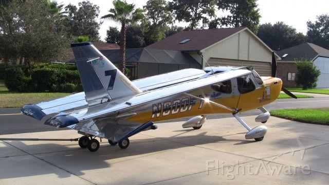 STODDARD-HAMILTON SH-4 GlaStar (N600FY) - N-600FY GOOFY