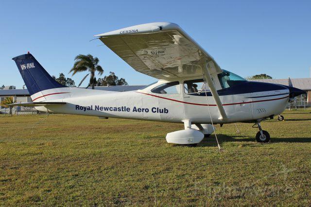 Cessna Skylane (VH-RNL)