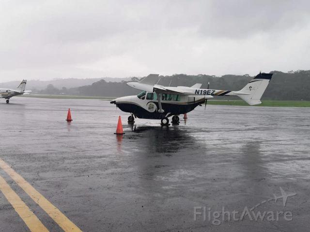 Cessna Super Skymaster (N19EZ)