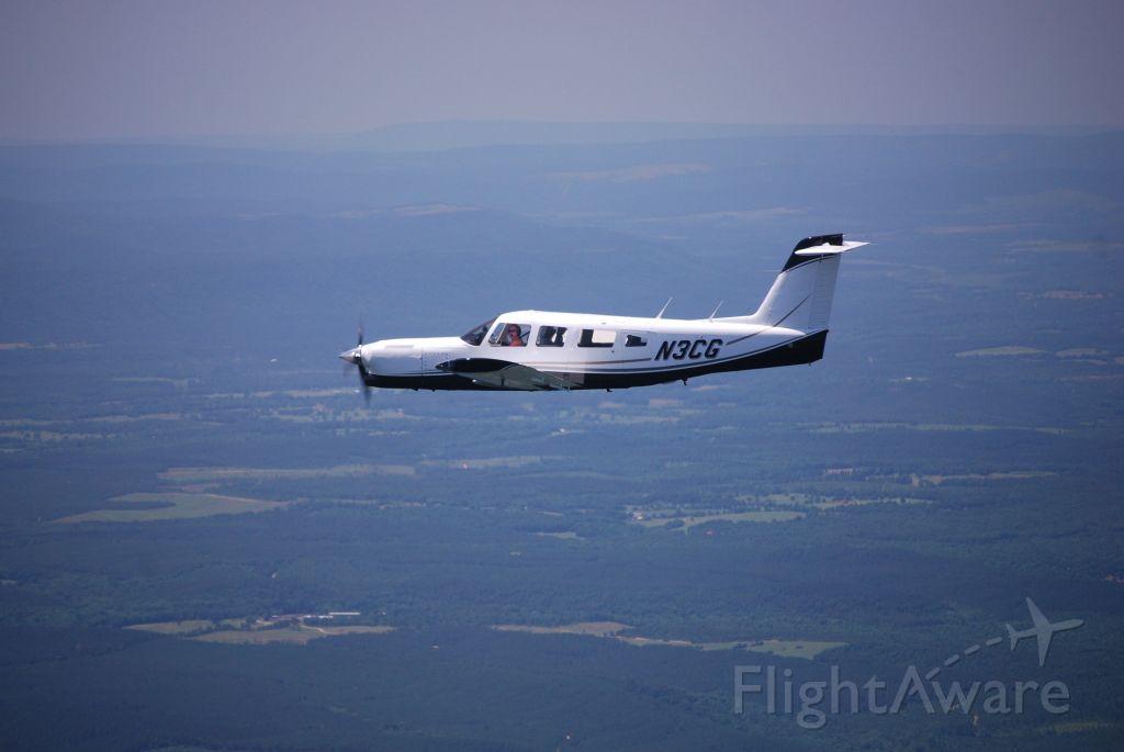 Piper Lance 2 (N3CG)