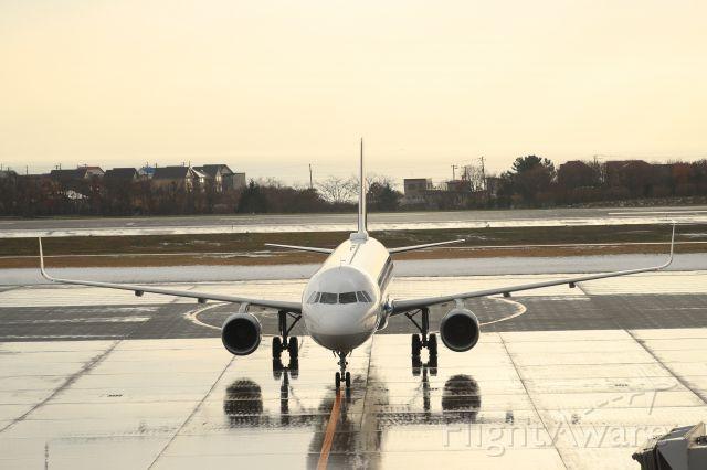 Airbus A321 (JA114A) - November 22nd 2019:HND-HKD.
