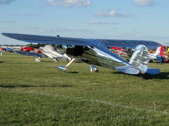 Cessna 140 (N2350N)