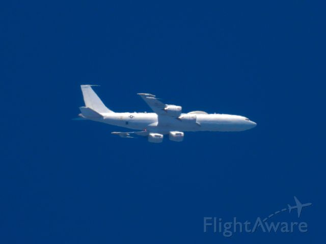 Boeing E-6 Mercury (16-4386) - RUFF10