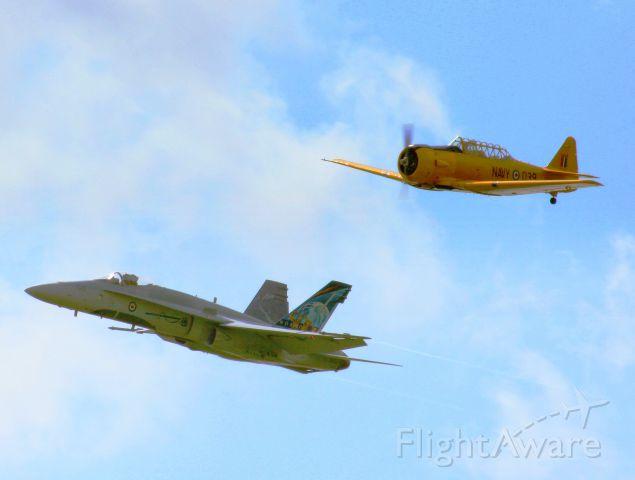18-8703 — - 2008 Carp Air Show