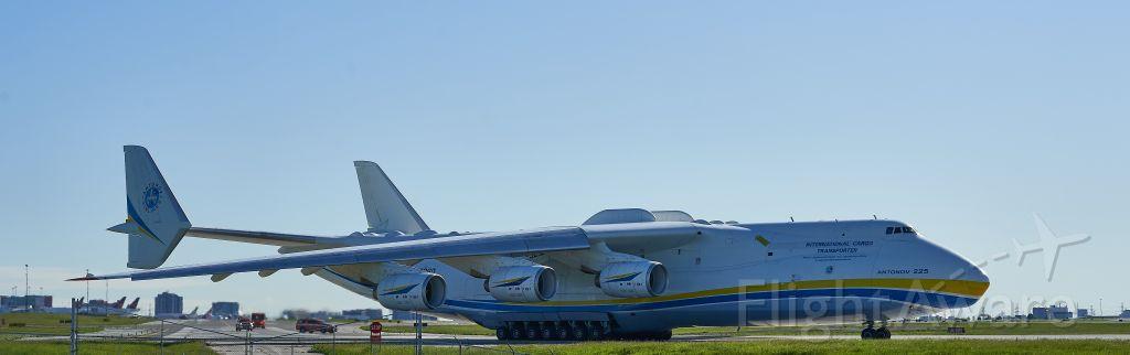 Antonov Antheus (UR-82060)