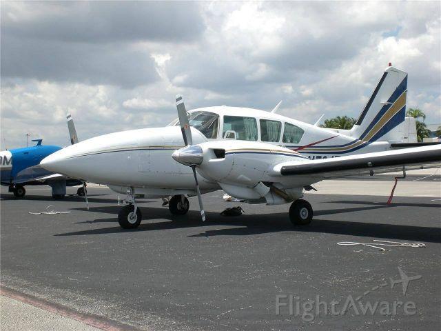 Piper Apache (N78JT)