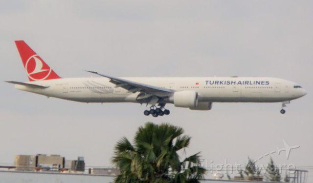BOEING 777-300ER (TC-JJP)