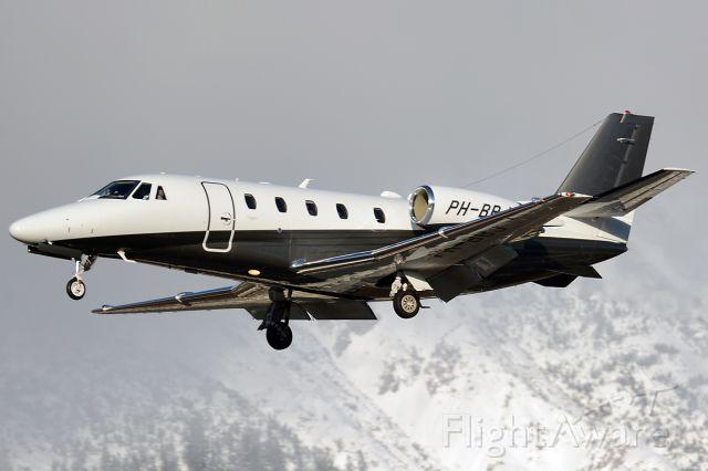 Cessna Citation Excel/XLS (PH-BBJ)