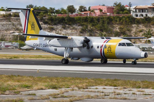 de Havilland Dash 8-300 (C-GRNN)