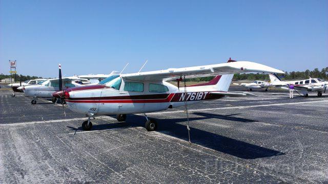 Cessna Centurion (N761BT)