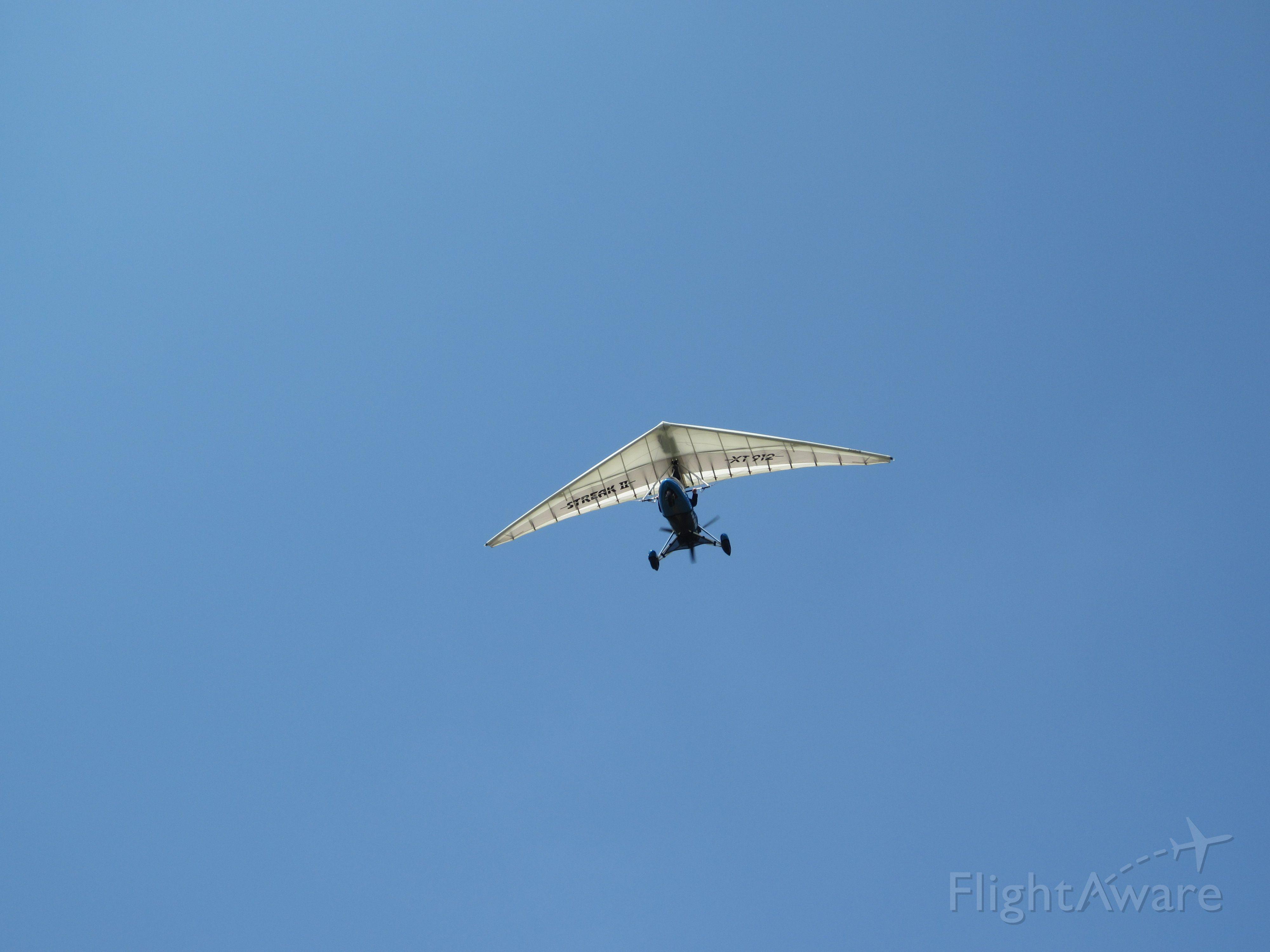 C-IIKA — - XT 912 flying into camden east airfield near Kingston Ontario