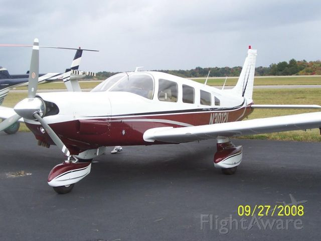 N3012L — - 300 HP Cherokee Six