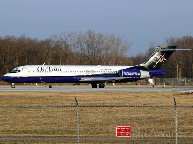 Boeing 717-200 (N946AT)