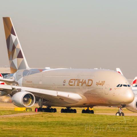 Airbus A380-800 (A6-APA)