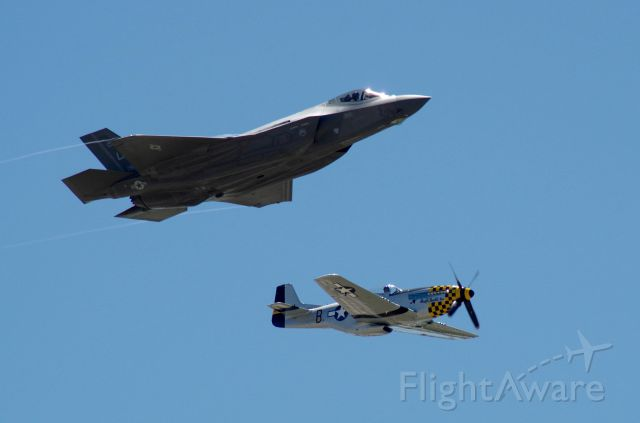 Lockheed F-35C —