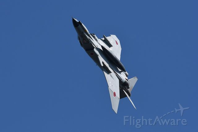McDonnell Douglas F-4 Phantom 2 — - He can still keep up with young people.