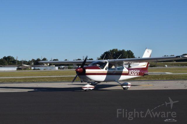 Cessna Cardinal (N3212T)
