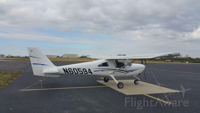 Photo of Cessna Skycatcher (N60594) ✈ FlightAware