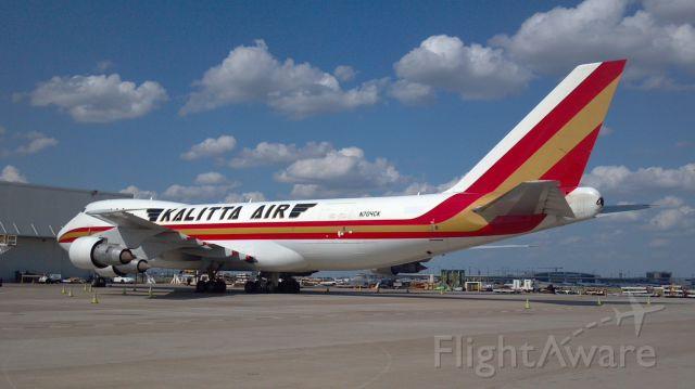 BOEING 747-100 (N704CK)