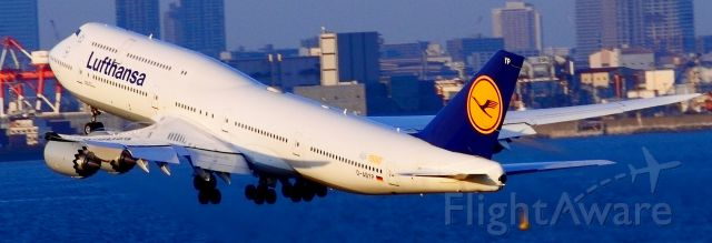 Boeing 747-200 (D-ABYP)