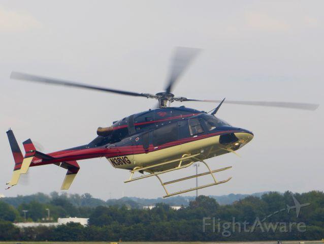 Bell 427 (N38VG) - Vecellio & Grogan Inc Bell 427
