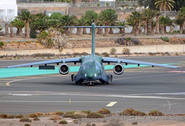 EMBRAER KC-390 (FAB2853)
