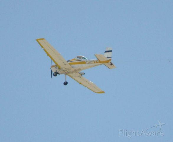 Cessna Cardinal (N8157V)