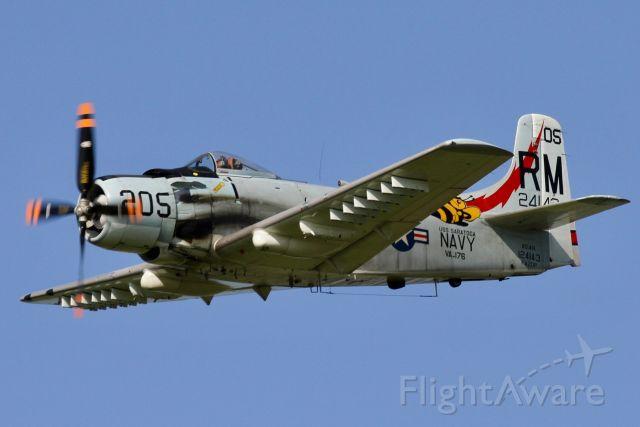 REARWIN Skyranger (F-AZDP)