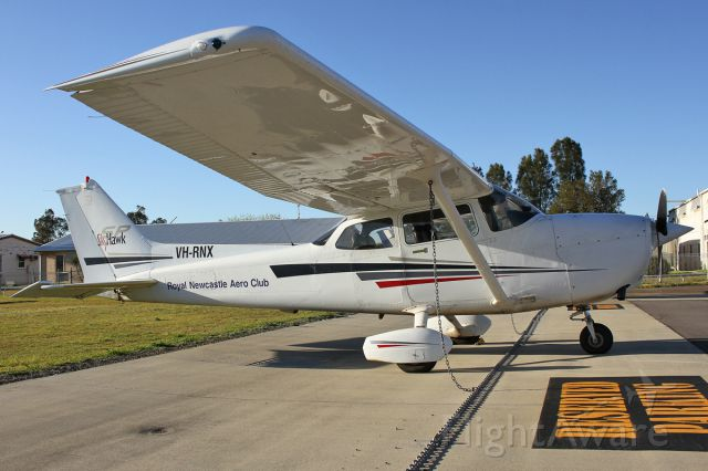 Cessna Skyhawk (VH-RNX)