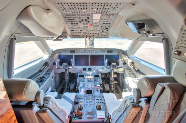 Gulfstream Aerospace Gulfstream IV — - Gulfstream G450