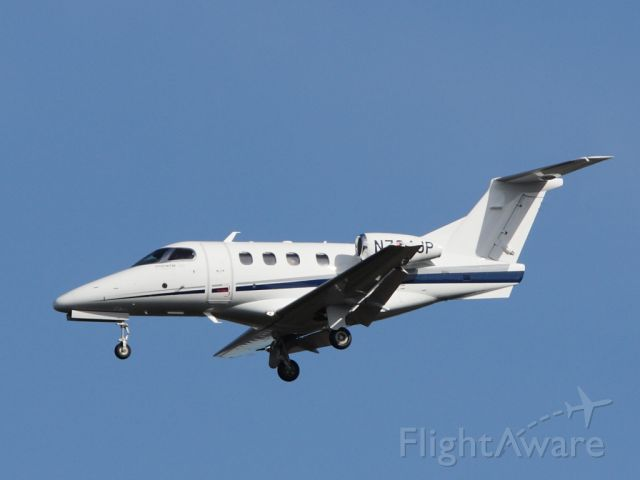 Embraer Phenom 100 (N784JP) - Embraer Phenom 100