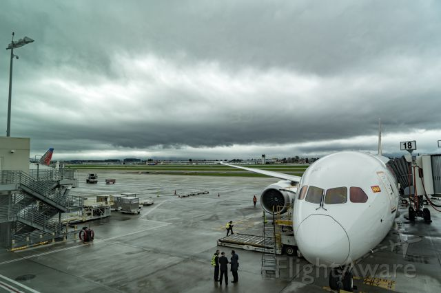 Boeing 787-9 Dreamliner (B-1546)