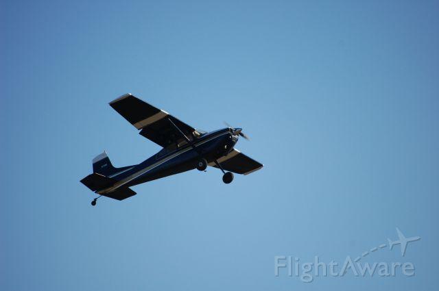 Cessna Skywagon —