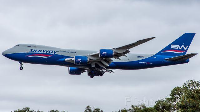 BOEING 747-8 (VQ-BBW)