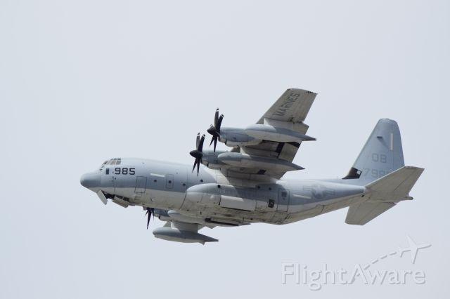 Lockheed C-130 Hercules (IRQ7985)