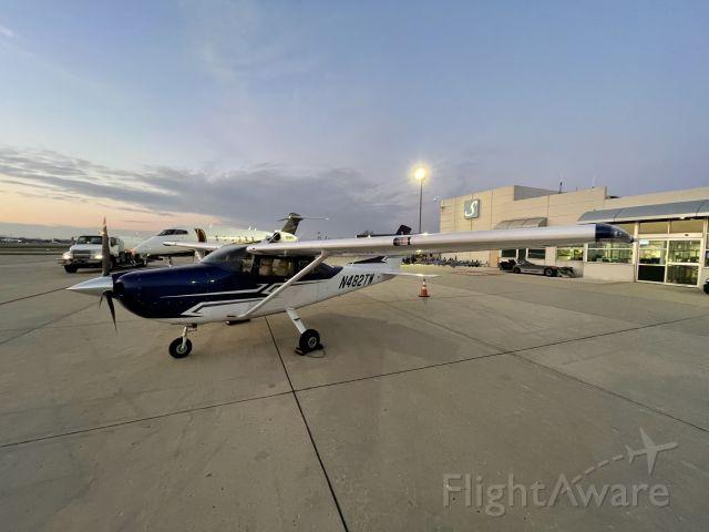 Cessna Skylane (N482TW)