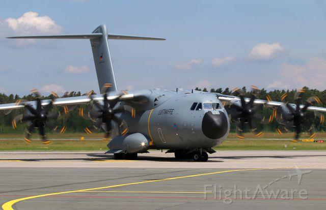 AIRBUS A-400M Atlas (GAF5412)