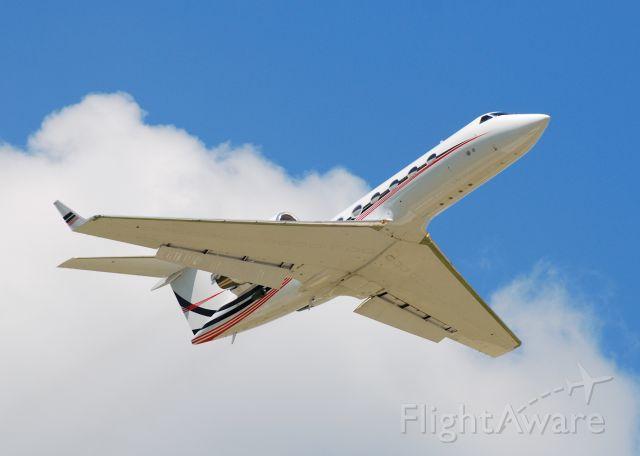 Gulfstream Aerospace Gulfstream IV (N154C)