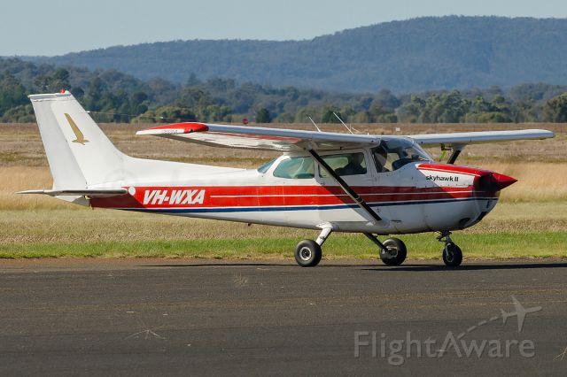 Cessna Skyhawk (VH-WXA)