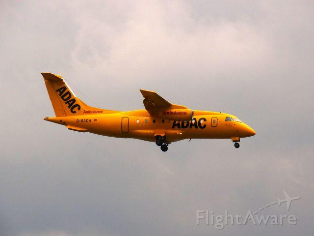 Fairchild Dornier 328 (D-BADA) - Dornier Do-328, ADAC