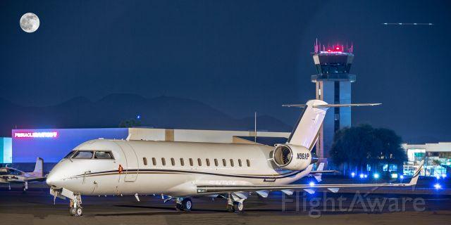 Canadair Regional Jet CRJ-200 (N96AP) - Spotted on September 06, 2020