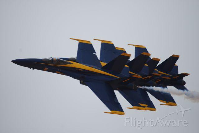 — — - St. George Air Show, 2012