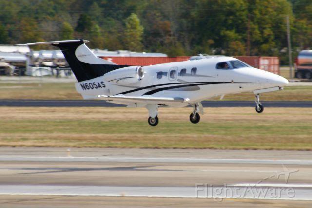 Embraer Phenom 100 (XSR605)