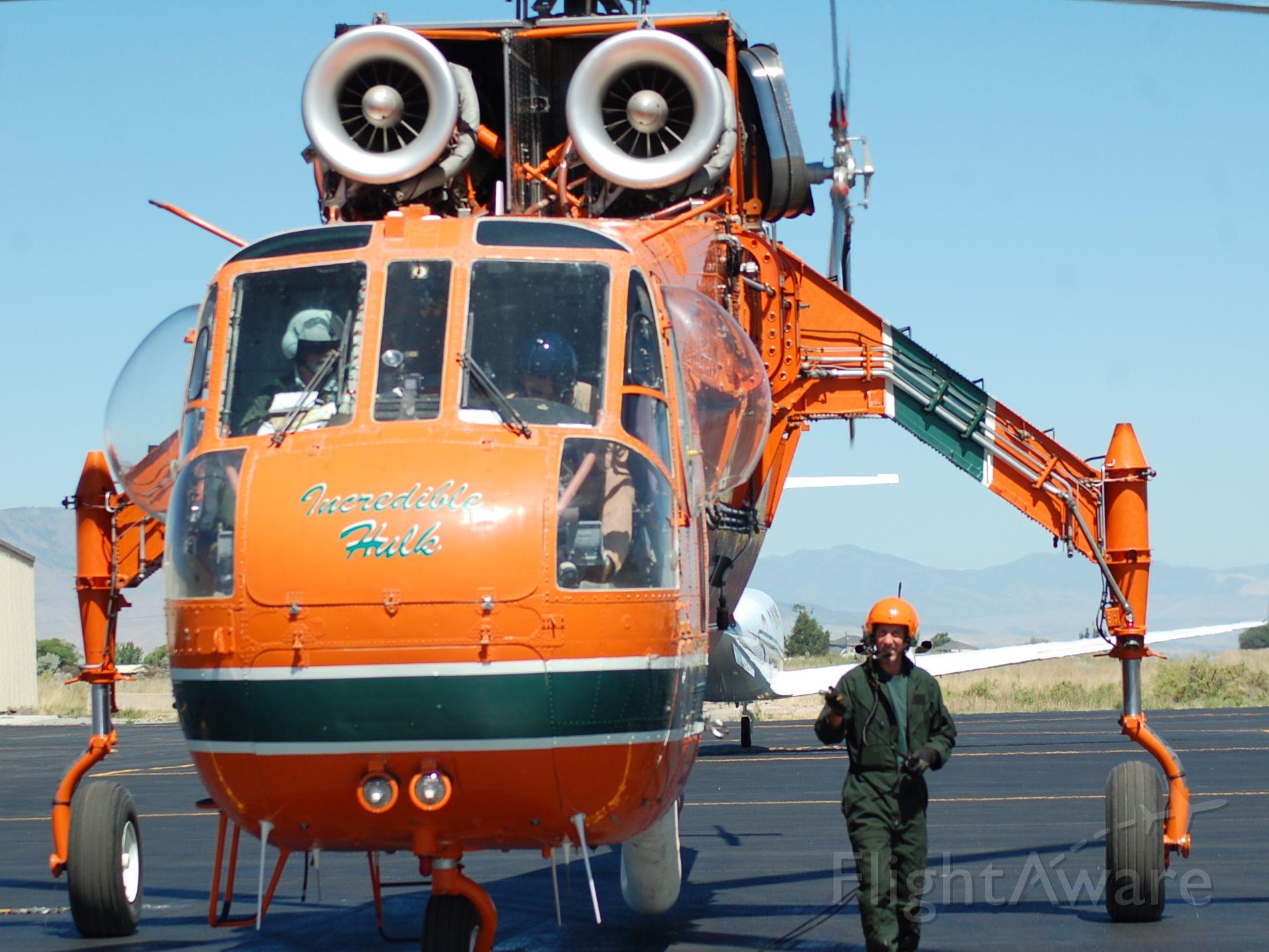 Piper PA-44 Seminole (N164AC) - 2012 Fire season on the Wasatch.
