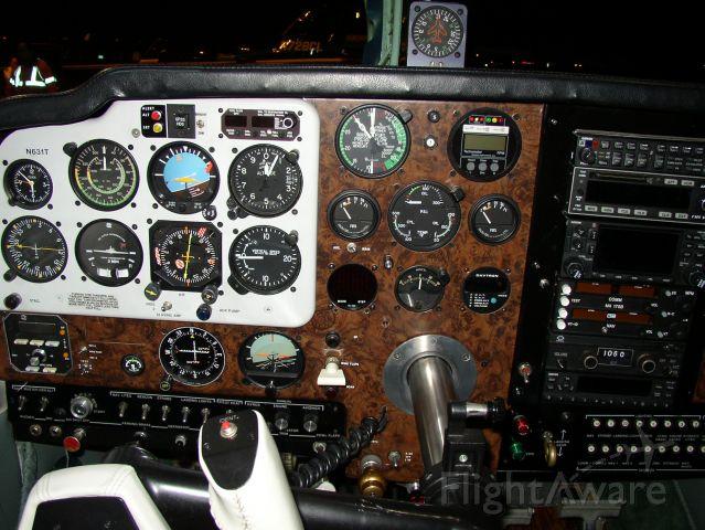 Beechcraft Bonanza (36) (N631T)