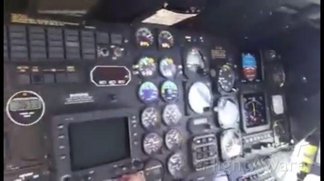 Sikorsky S-76 (N72EX)